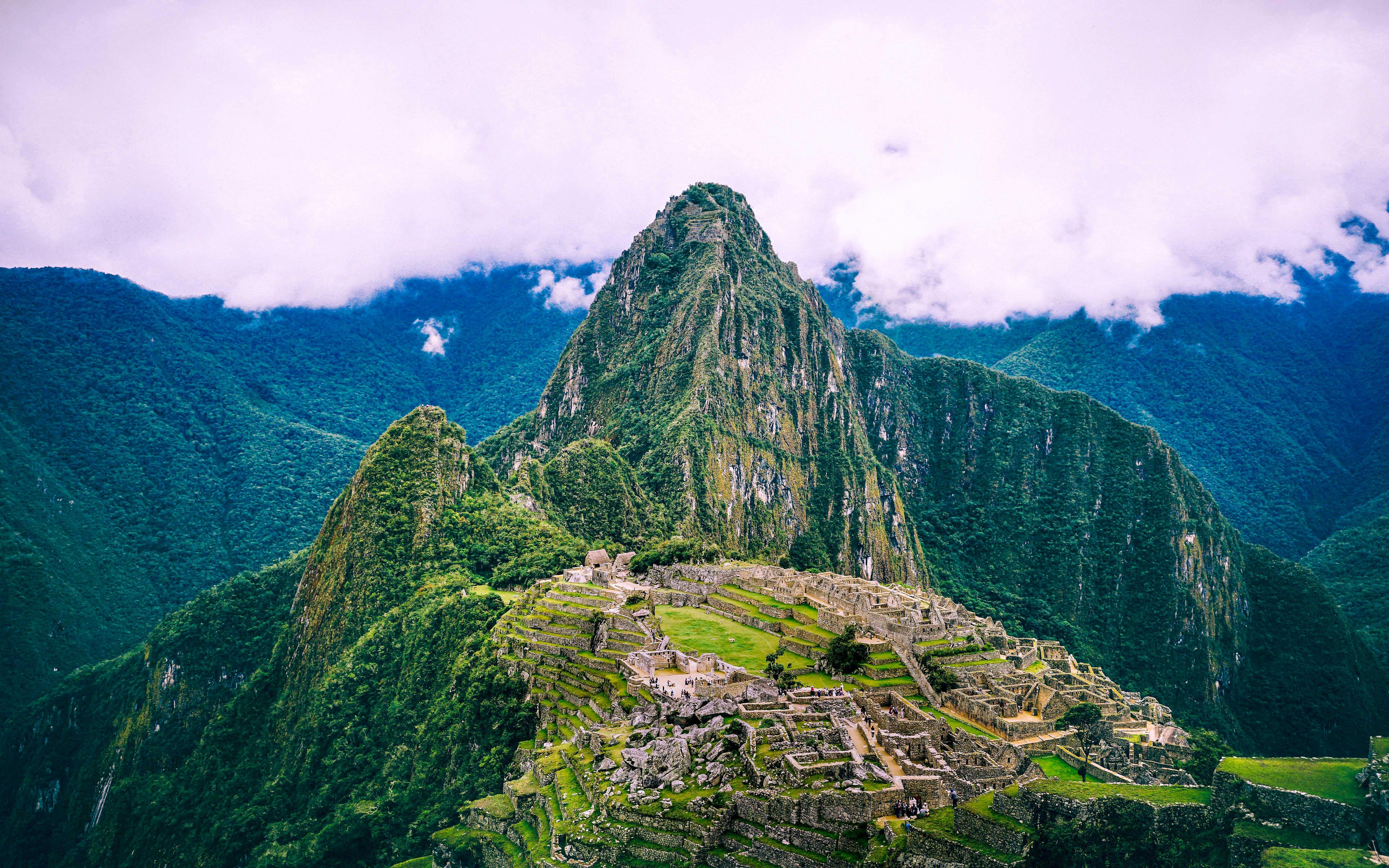 Machu Picchu - Salkantay Trek