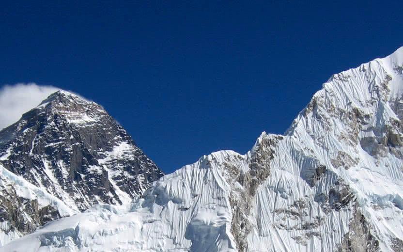 Everest Base Camp Deluxe Trek