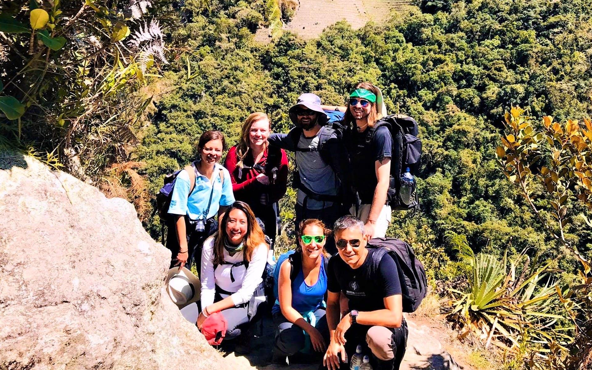 Alternative Inca Trail