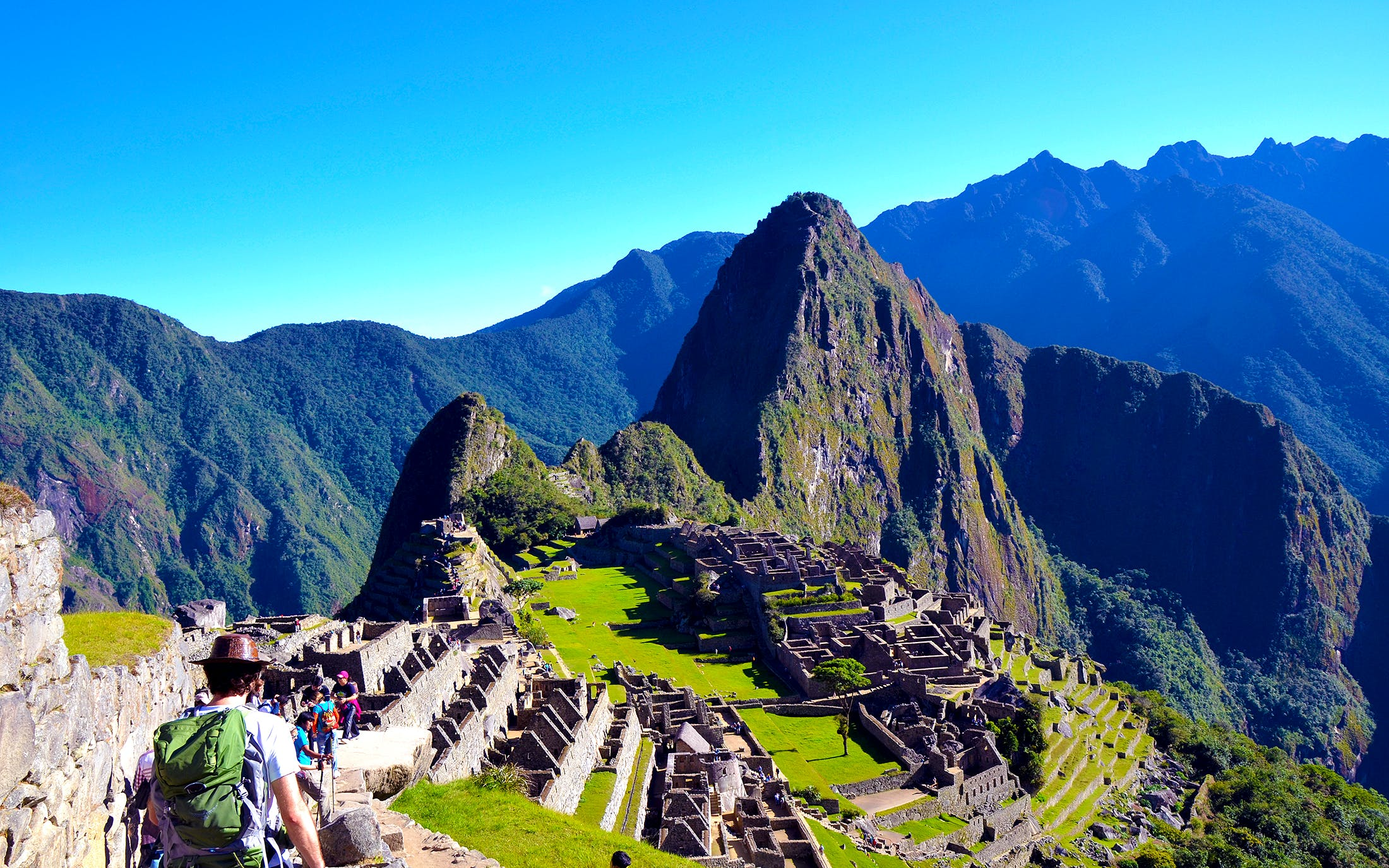 10-Day Salkantay & Inca Trail to Machu Picchu
