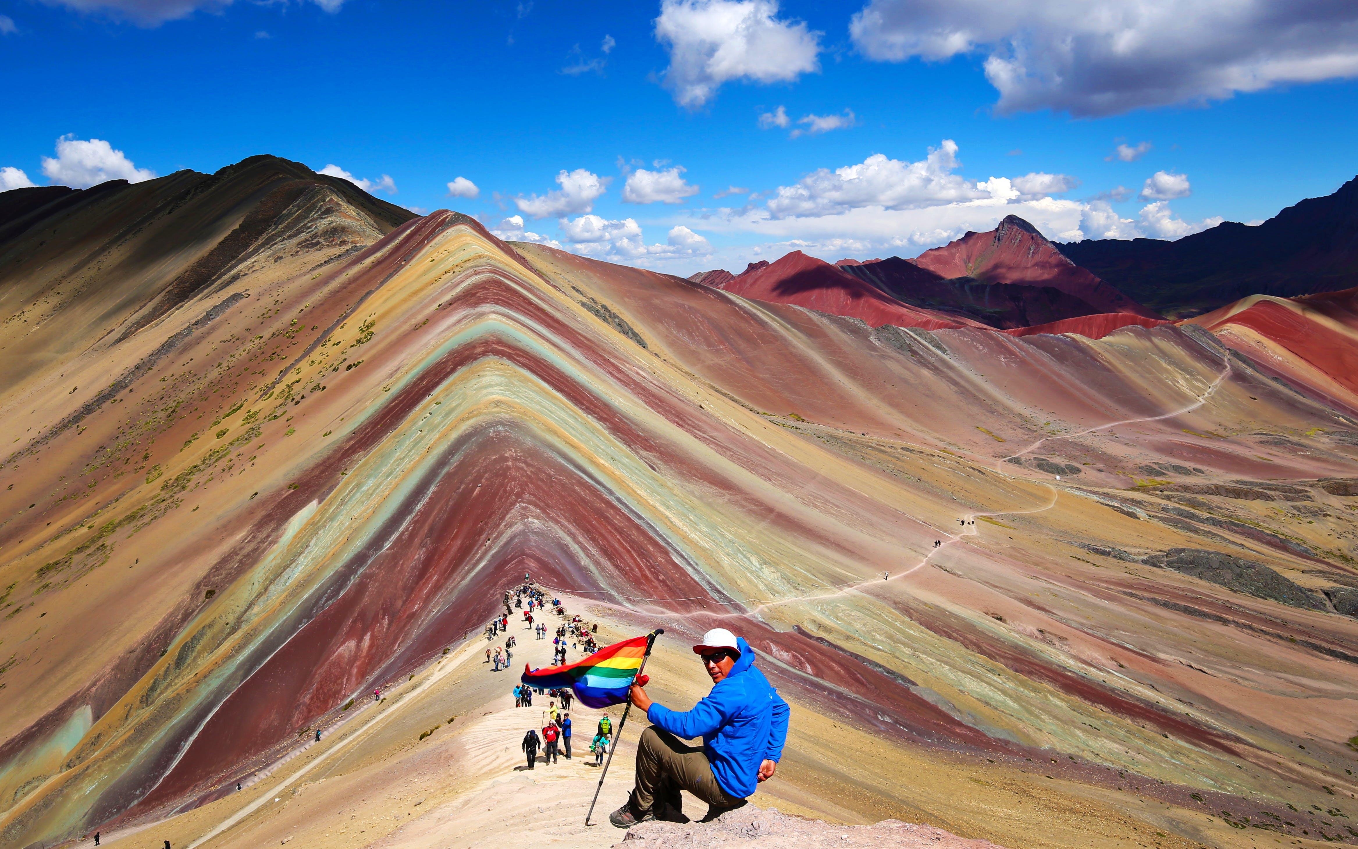 10-Day Ausantage, Rainbow Mountain & Machu Picchu